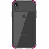 Apple iPhone XR Ghostek Covert 2 Series Case - Pink