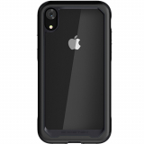 Apple iPhone XR Ghostek Atomic Slim 2 Series Case - Black