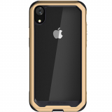 Apple iPhone XR Ghostek Atomic Slim 2 Series Case - Gold