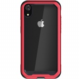 Apple iPhone XR Ghostek Atomic Slim 2 Series Case - Red