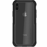 Apple iPhone Xs/X Ghostek Cloak 4 Series Case - Black