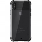 Apple iPhone Xs Ghostek Covert 2 Series Case - Black