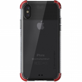 Apple iPhone Xs/X Ghostek Covert 2 Series Case - Red