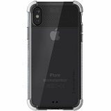 Apple iPhone Xs/X Ghostek Covert 2 Series Case - White