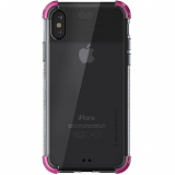 Apple iPhone Xs/X Ghostek Covert 2 Series Case - Pink