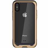 Apple iPhone Xs/X Ghostek Atomic Slim 2 Series Case - Gold