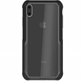 Apple iPhone Xs Max Ghostek Cloak 4 Series Case - Black
