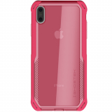 Apple iPhone Xs Max Ghostek Cloak 4 Series Case - Pink