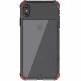 Apple iPhone Xs Max Ghostek Covert 2 Series Case - Red