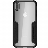 Apple iPhone Xs Max Ghostek Exec 3 Series Case - Black