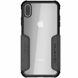 Apple iPhone Xs Max Ghostek Exec 3 Series Case - Gray