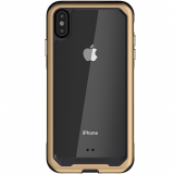 Apple iPhone Xs Max Ghostek Atomic Slim 2 Series Case - Gold
