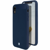 **NEW**Apple iPhone XR Caseco Skin Shield Series Case - Navy