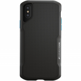 Apple iPhone Xs/X Element Case Shadow Series Case - Black