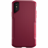 Apple iPhone Xs/X Element Case Shadow Series Case - Red