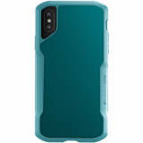 Apple iPhone Xs/X Element Case Shadow Series Case - Green
