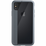 Apple iPhone Xs/X Element Case Illusion Series Case - Grey