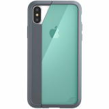 Apple iPhone Xs/X Element Case Illusion Series Case - Green