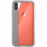 Apple iPhone Xs/X Element Case Illusion Series Case - Orange