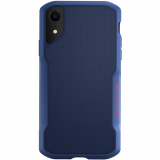 Apple iPhone XR Element Case Shadow Series Case - Blue