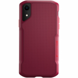 Apple iPhone XR Element Case Shadow Series Case - Red