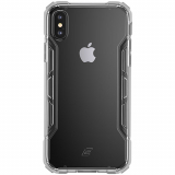 Apple iPhone Xs Max Element Case Rally Series Case - Clear