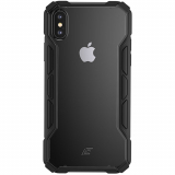 Apple iPhone Xs Max Element Case Rally Series Case - Black
