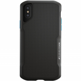 Apple iPhone Xs Max Element Case Shadow Series Case - Black