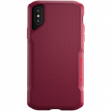 Apple iPhone Xs Max Element Case Shadow Series Case - Red