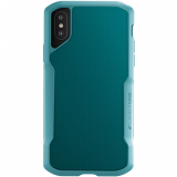 Apple iPhone Xs Max Element Case Shadow Series Case - Green