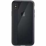 Apple iPhone Xs Max Element Case Illusion Series Case - Black
