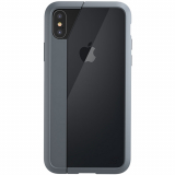 Apple iPhone Xs Max Element Case Illusion Series Case - Grey