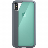Apple iPhone Xs Max Element Case Illusion Series Case - Green