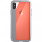Apple iPhone Xs Max Element Case Illusion Series Case - Orange