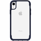 Apple iPhone XR Griffin Survivor Clear Series Case - Clear/Iris