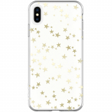 Apple iPhone Xs Max Incipio Design Classic Series Case - Stars