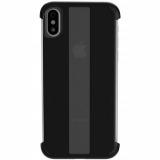 Apple iPhone Xs Max Skech Stark Series Case - Black