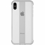 Apple iPhone Xs Max Skech Stark Series Case - Clear