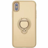 Apple iPhone Xs Max Skech Vortex Series Case - Champagne