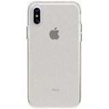 Apple iPhone Xs Max Skech Matrix Series Case - Snow Sparkle