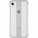 Apple iPhone XR Skech Stark Series Case - Clear