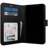 Apple iPhone XR Skech Polo Book Series - Black