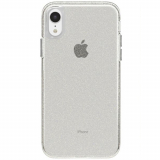 Apple iPhone XR Skech Matrix Series Case - Snow Sparkle