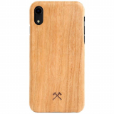 Apple iPhone XR Woodcessories EcoCase Slim Case - Cherry