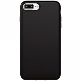 Apple iPhone 8 Plus/7 Plus/6s Plus/6 Plus Nimbus9 Cirrus 2 Case - Black