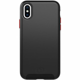 Apple iPhone Xs/X Nimbus9 Cirrus 2 Case - Black