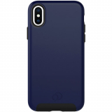 Apple iPhone Xs/X Nimbus9 Cirrus 2 Case - Midnight Blue