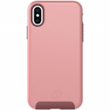 Apple iPhone Xs/X Nimbus9 Cirrus 2 Case - Rose Gold
