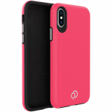 Apple iPhone Xs/X Nimbus9 Latitude Case - Pink