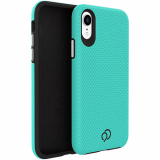 Apple iPhone XR Nimbus9 Latitude Case - Teal